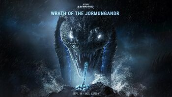 Wrath Of The Jorg