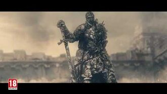 For Honor • The Warmonger Hero Trailer • PS4 Xbox One PC