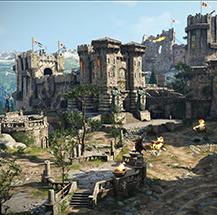 Mainpage Map Citadel Gate