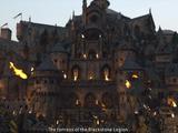 The Blackstone Fortress