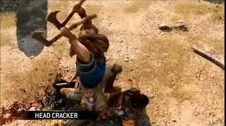 Head Cracker