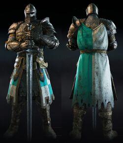 Warden loran
