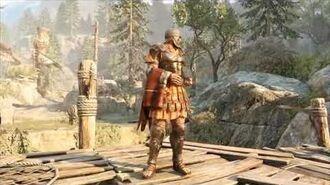 Confused Warrior