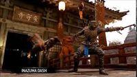 Inazuma Dash