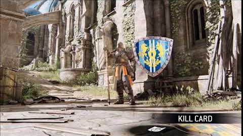 Kill Card (Lawbringer)