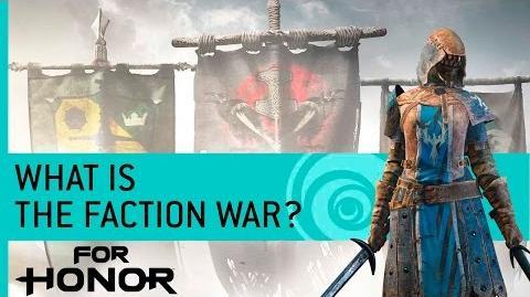 Faction War