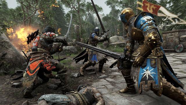 File:Samurai vs knights.jpg