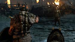 Wolves Among Sheep - Warden vs Gudmundr - second battle
