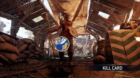 Kill Card (Valkyrie)