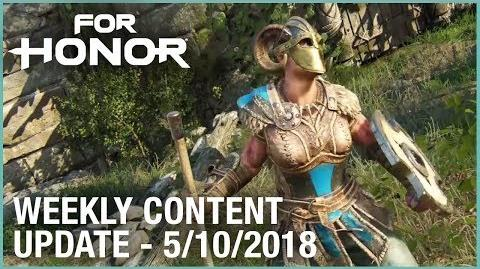 2018 - Weekly Content Update - Ubisoft -NA-