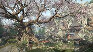 Temple Garden 1