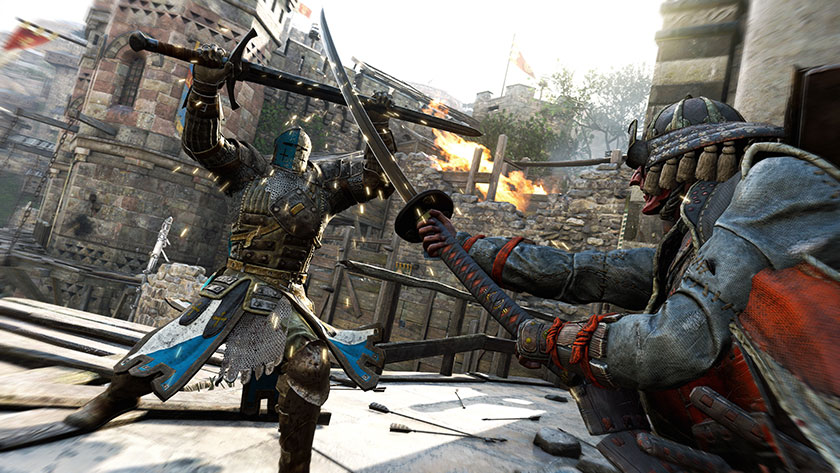 Story Campaign | For Honor Wiki | FANDOM powered by Wikia