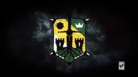 For Honor Zitadellentor - Ritter