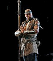 ShaolinIcon