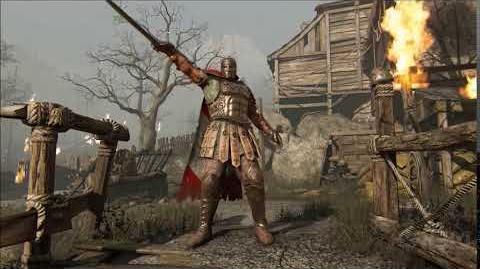 Imperial Salute (Centurion)