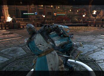 Guardbreak 2