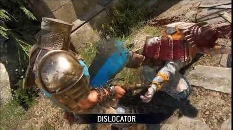 Dislocator