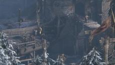 Wood Iron and Steel - Viking shipyard held by Blackstones