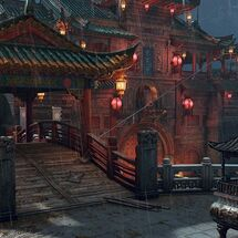 Qiang Pass pic