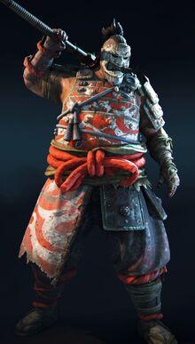 Masamoto