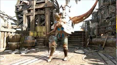 Spear Twirl