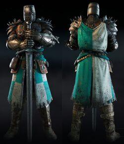 Warden - Merope