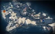 River Fort 4v4 overview