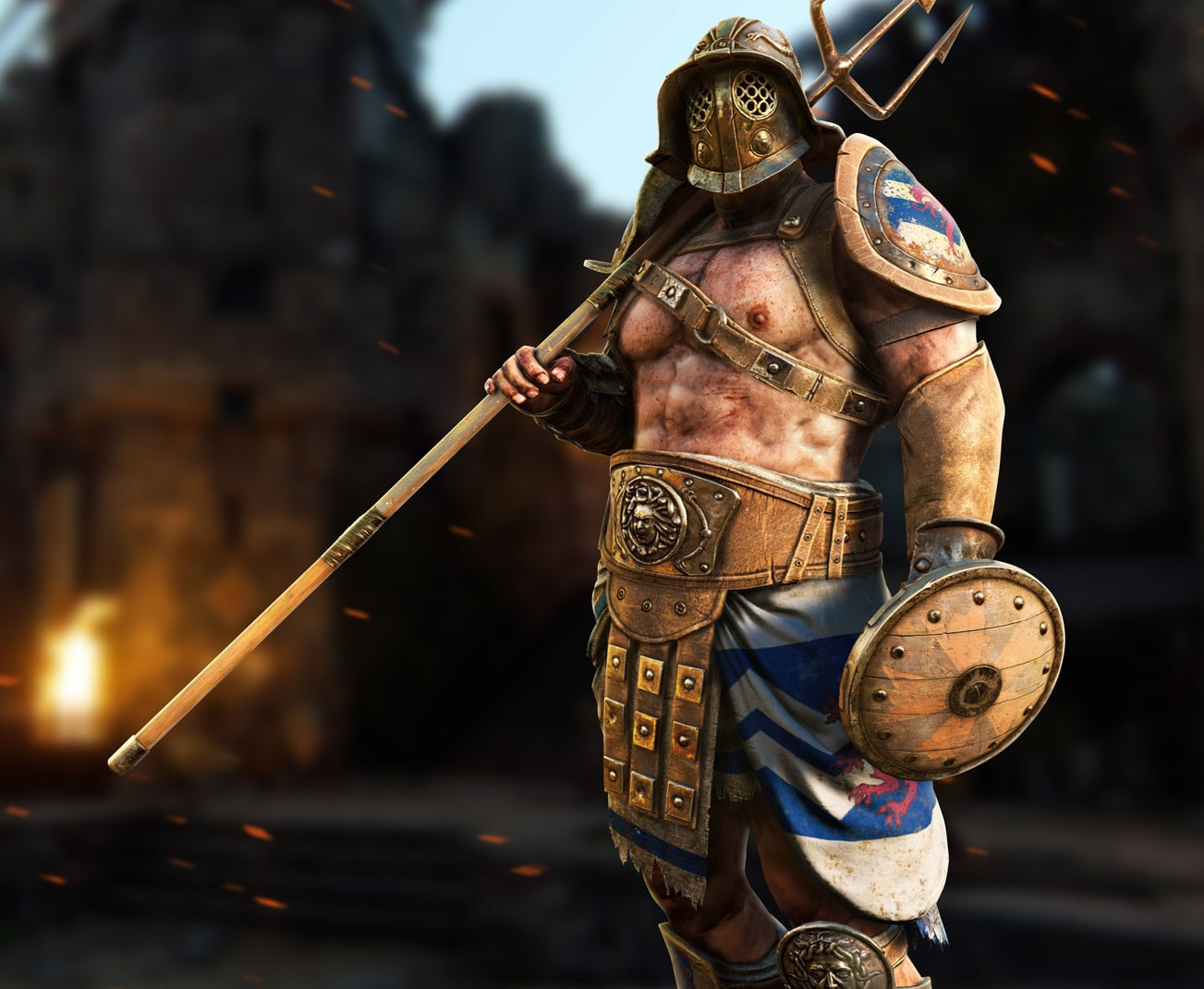 Gladiator | For Honor Wiki | FANDOM powered by Wikia