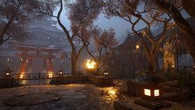 Samurai image1