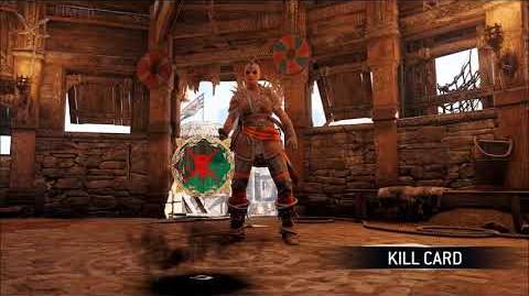 Kill Card (Shaman)
