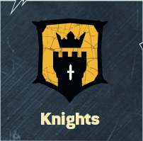 Mainpage Faction Knights