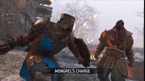 Mongrel's Charge