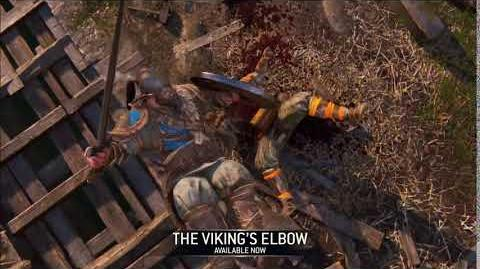 The Viking's Elbow
