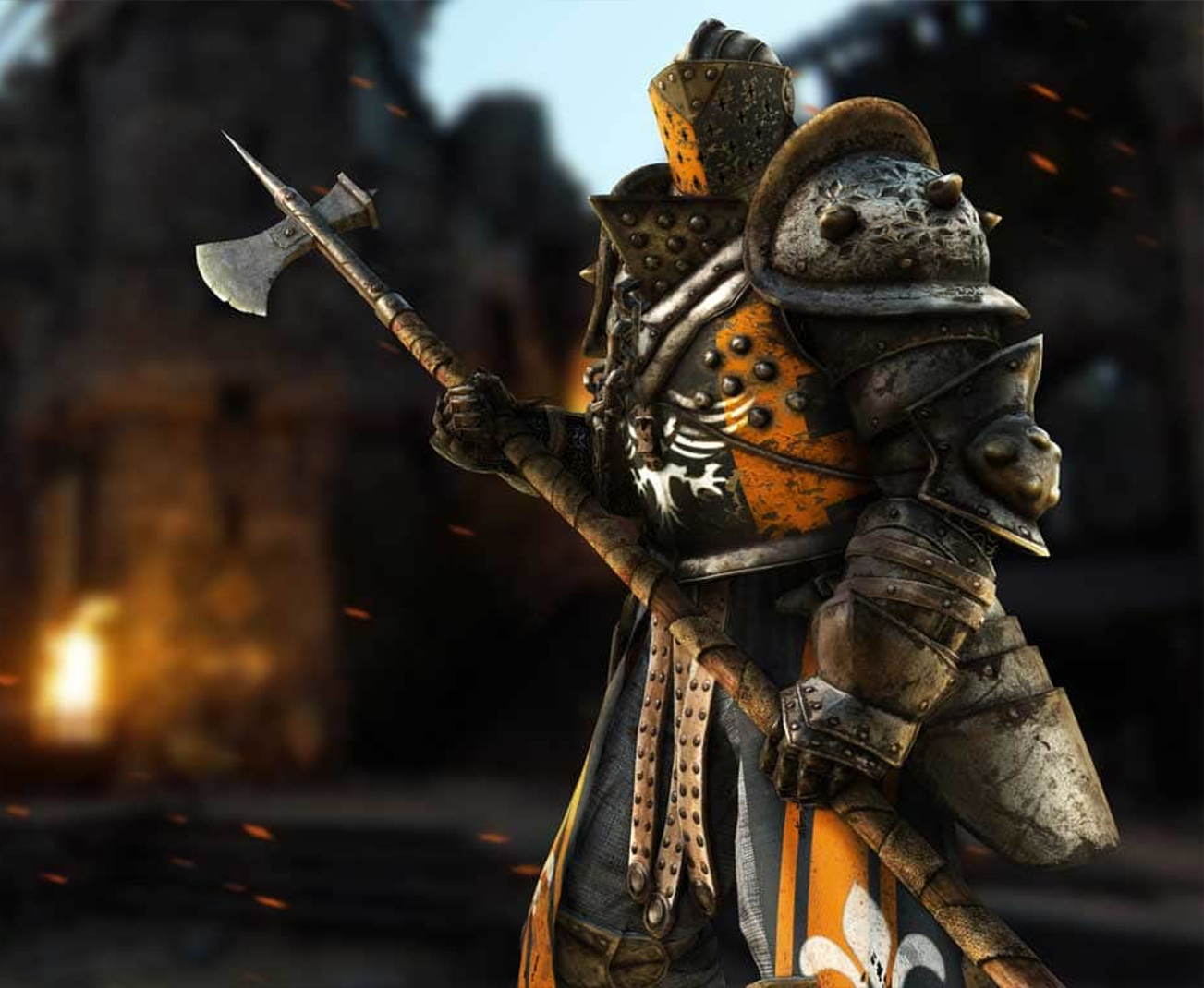 Lawbringer | For Honor Wiki | FANDOM powered by Wikia