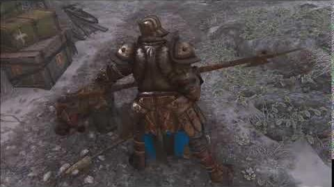Off With Their Head (Lawbringer)