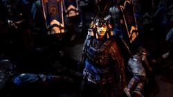 Unity - Ayu confronts Seijuro