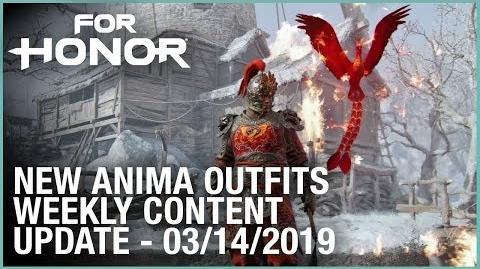 2019 - Weekly Content Update - Ubisoft -NA-