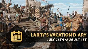LarryVacation