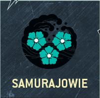 Mainpage Faction Samurai