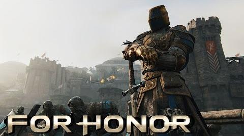 For Honor GAMEPLAY EXCLUSIF Gamescom 2015