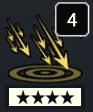 4 - Arrow Storm