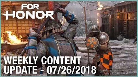 2018 - Weekly Content Update - Ubisoft -NA--1