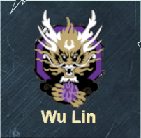 Mainpage Faction Wu Lin