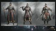 Zhanhu concept 4