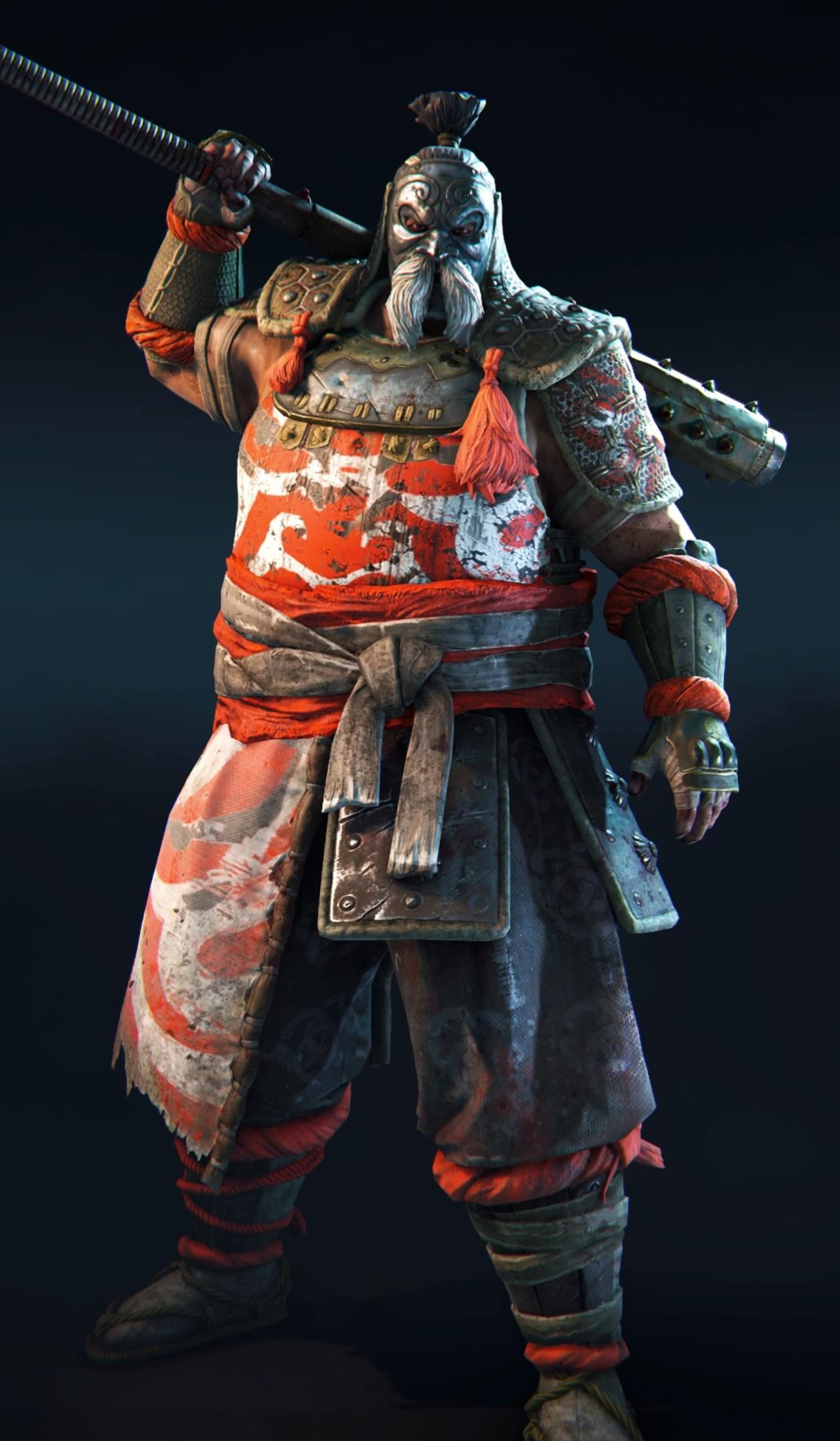 category shugoki