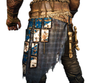 Raider armor 3 - standard
