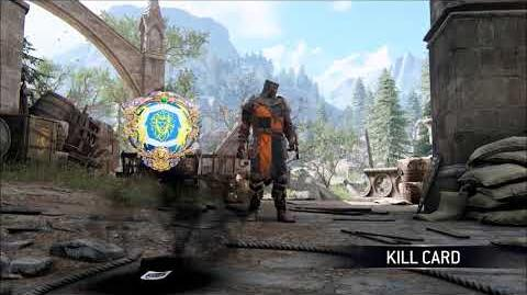 Kill Card (Conqueror)
