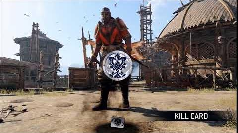 Kill Card (Berserker)