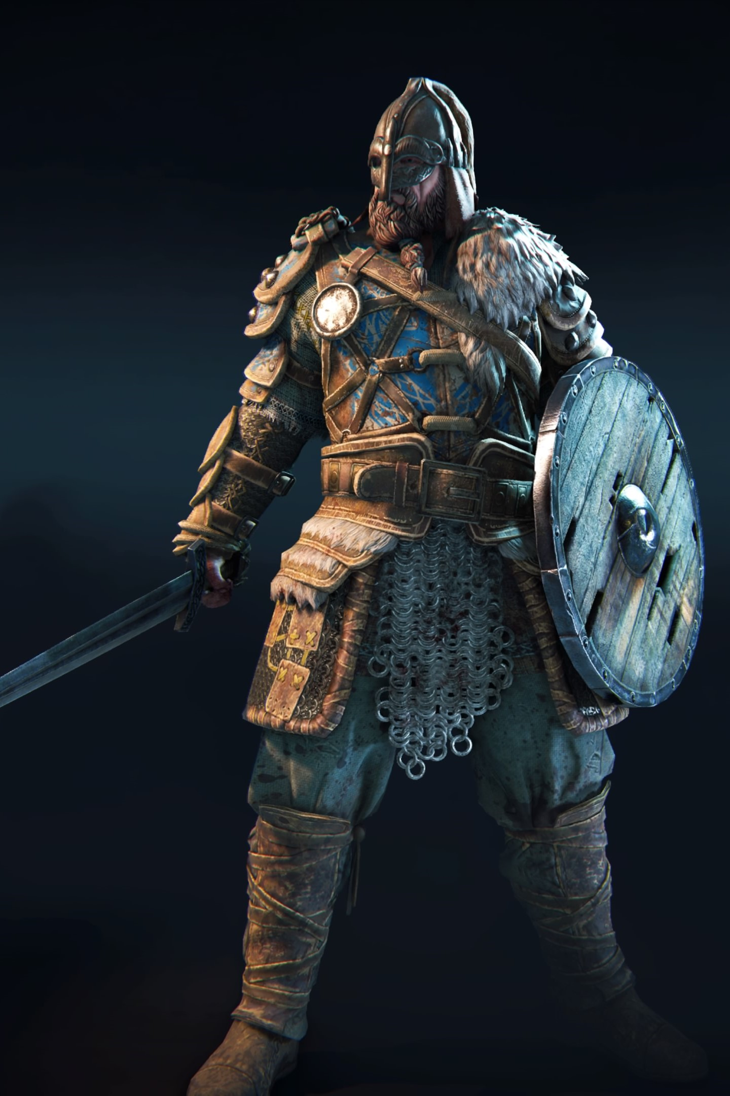 Forest River Class A >> Fargul | For Honor Wiki | Fandom
