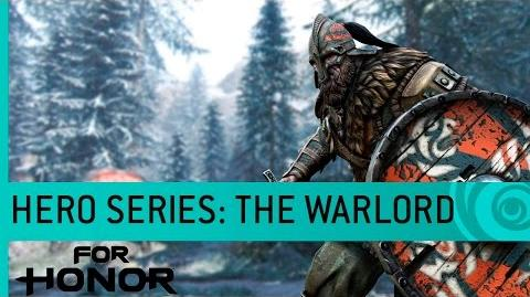 For Honor Trailer The Warlord (Viking Gameplay) – Hero Series 8 US